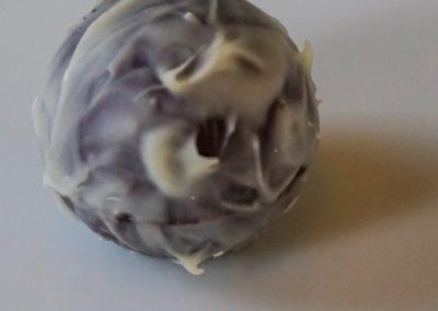 Pfirsich-Joghurt-Trueffel